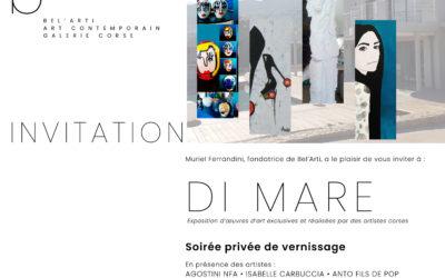 Exposition DI MARE