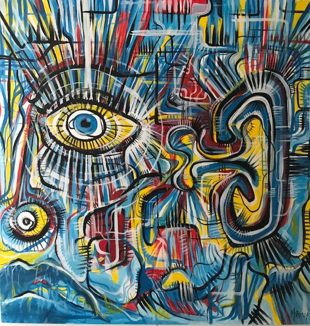 NOVA Michael Rossi BEL'ARTI