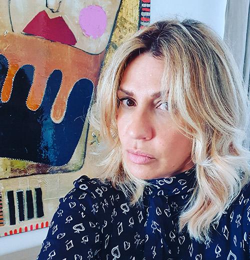 Isabelle Carbuccia Bel'Arti