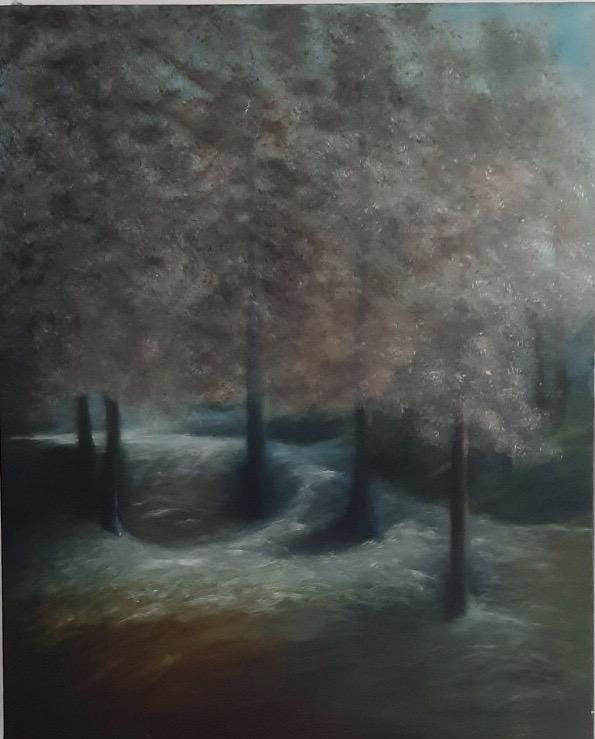 Au clair de lune Laurence Angeli Bel'arti