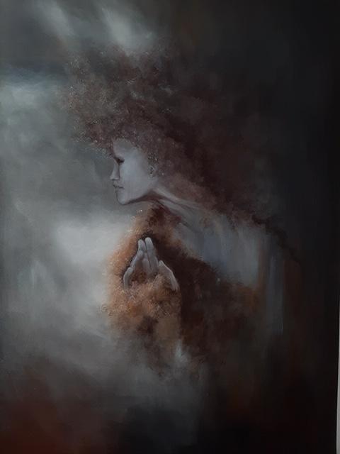 De brume et d'amour Laurence Angeli Bel'arti