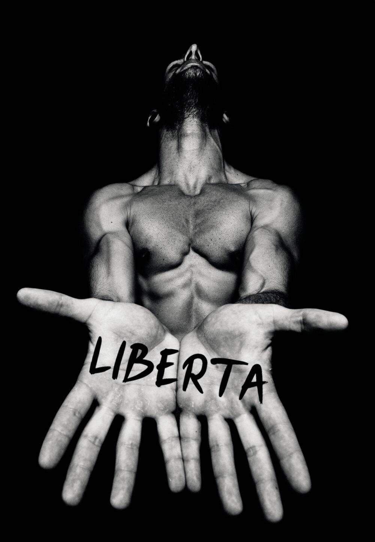 Liberté Cedric Therin Bel'Arti
