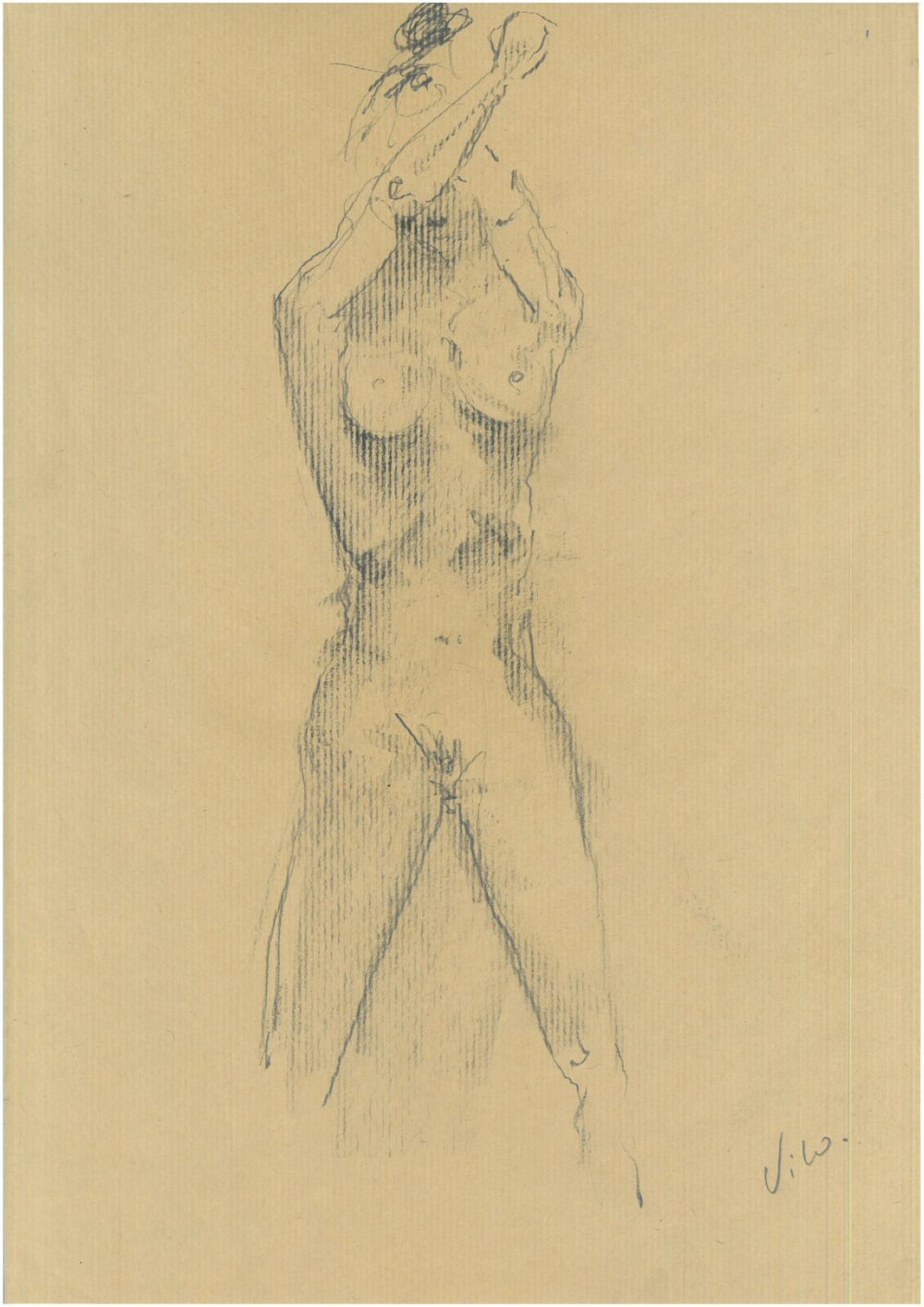 Christelle 3 Victor Lorenzi bel'arti
