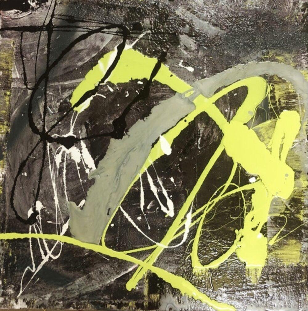 tentation Alain Somma bel'arti