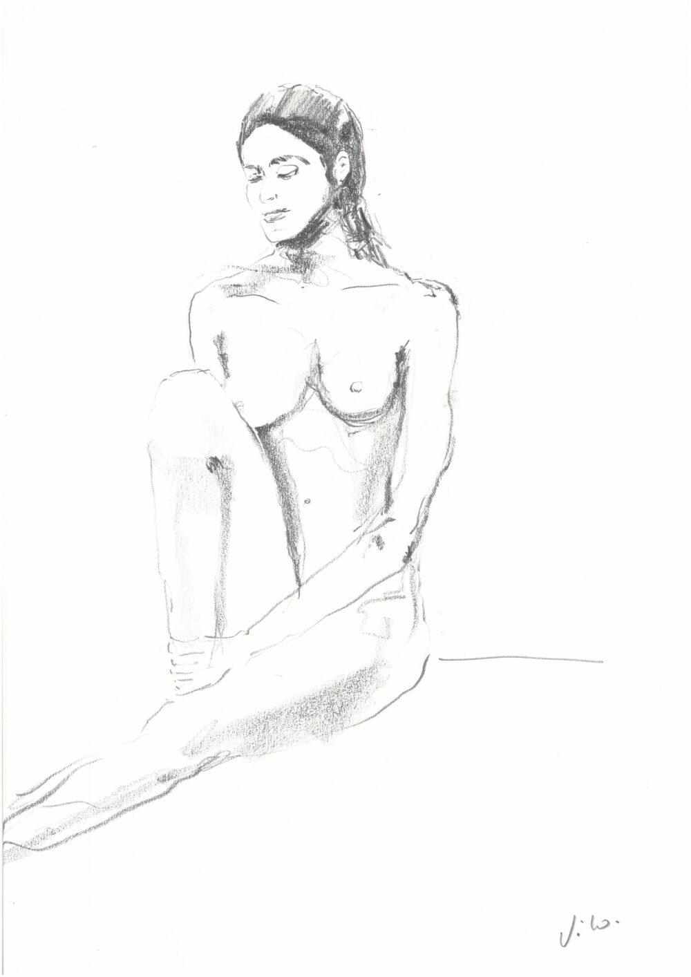 MARIA 1 Victor Lorenzi BEL'ARTI