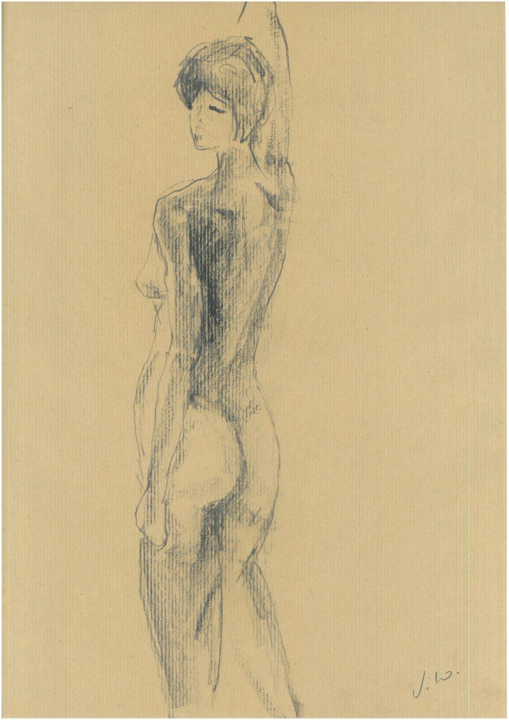 MONIKA 1 Victor Lorenzi bel'arti
