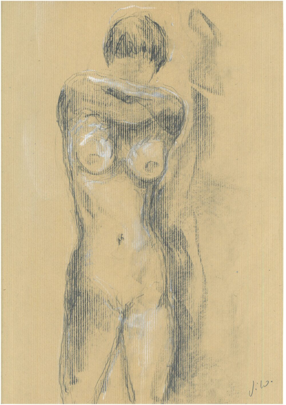MONIKA 3 Victor Lorenzi bel'arti