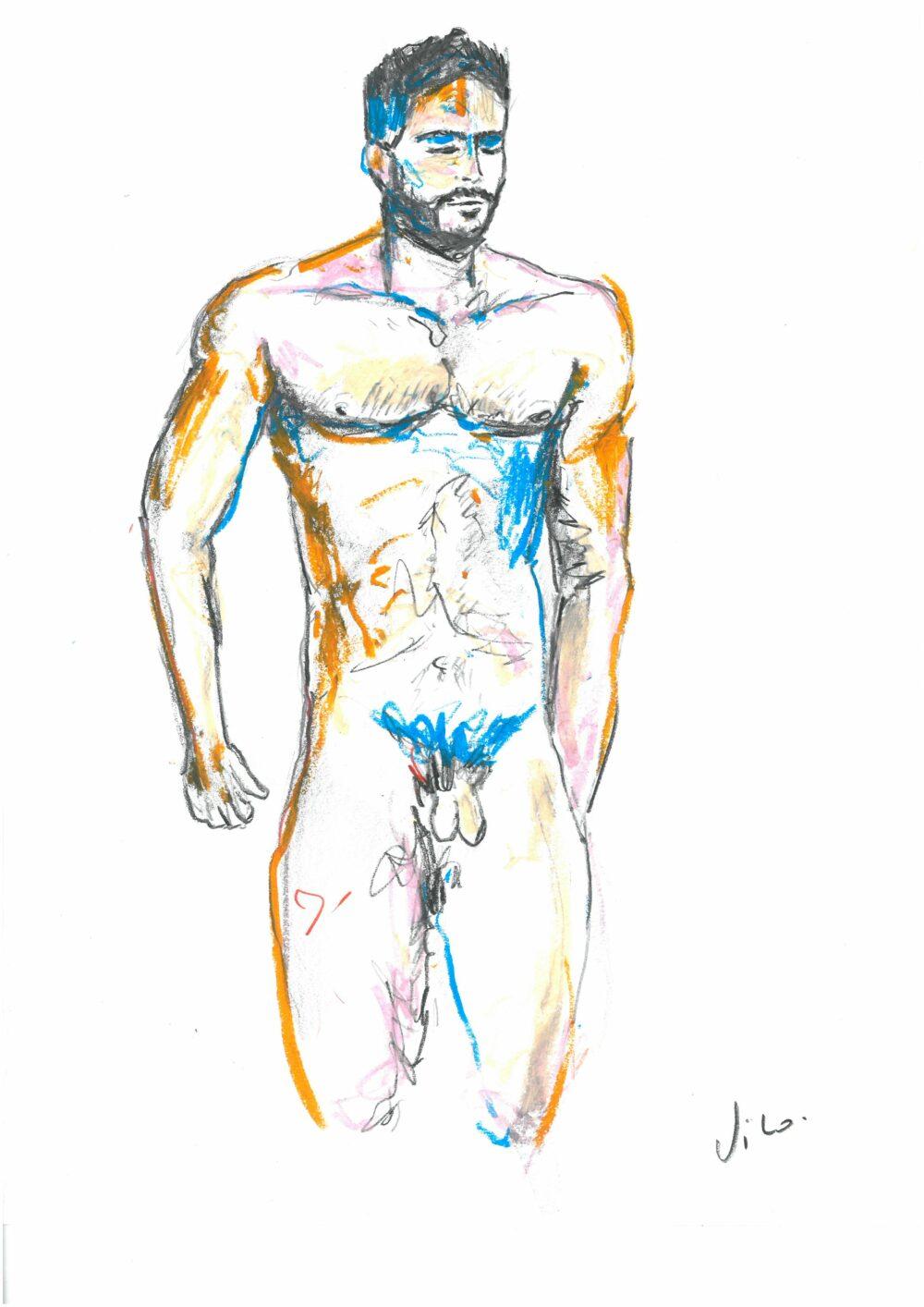 YGOR Victor Lorenzi BEL'ARTI