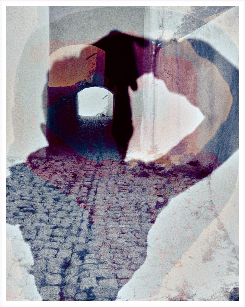 Me Again Cedric Tehran galerie bel'arti