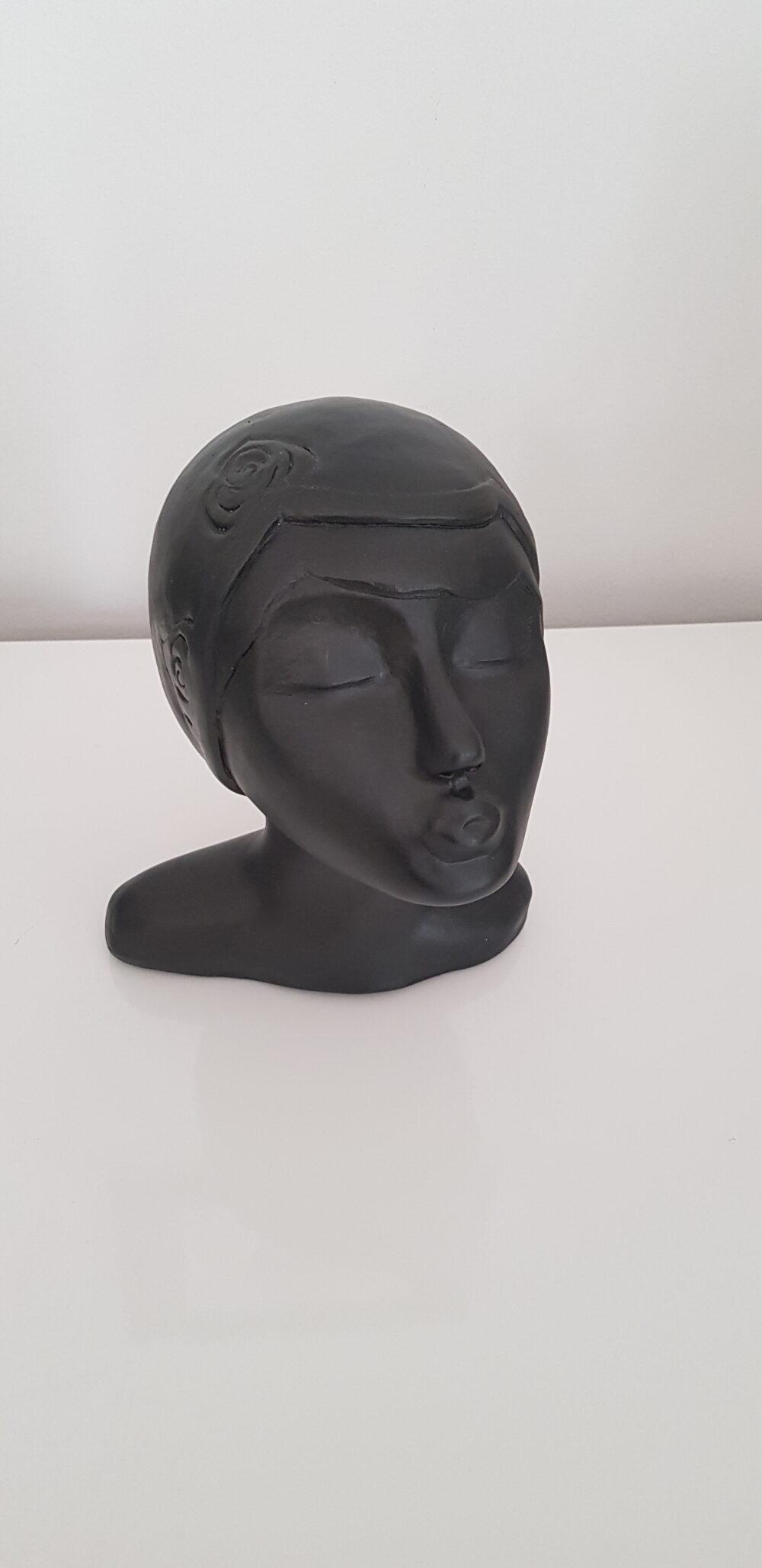 venus d'ébène sylvie Antoniotti galerie Bel'arti
