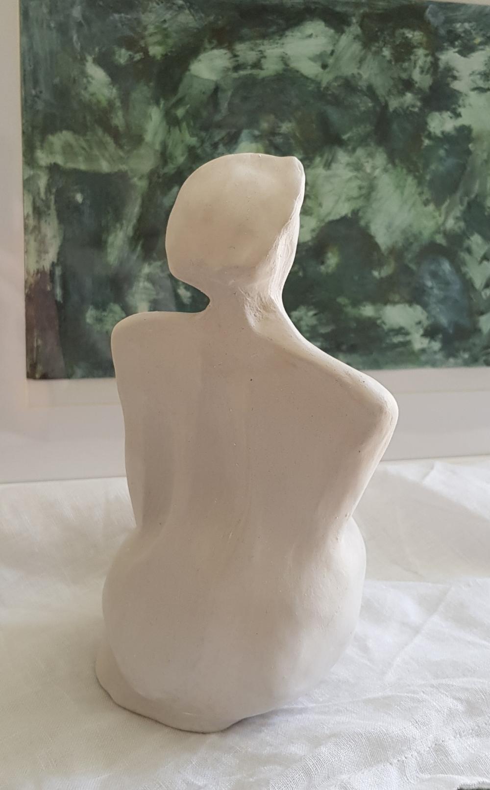 perception sylvie Antoniotti galerie bel'arti